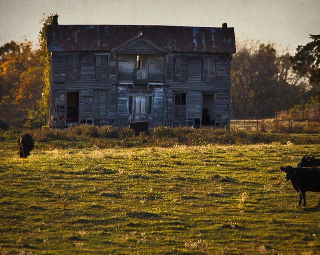 Hershlinger House