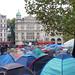 Occupy London, London, England