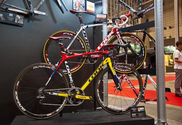 LOOK 695 Premium Collection