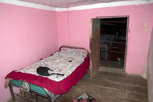 de bolivia provincia città oruro caracollo