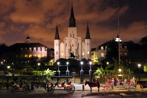 Saint Louis Cathedral | by Thank You (20,5 millions+) views
