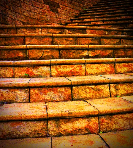 Solomon's Steps | by Leonard J Matthews