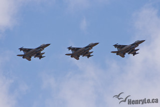 3 x F-16 Vipers from Vermont | by Henry_Lo