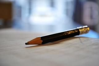 Pencil | by Laddir