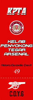 Bunting KPTA | by kurt_penang