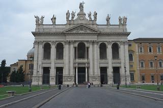 サン・ジョバンニ・イン・ラテラノ大聖堂の画像 p1_21