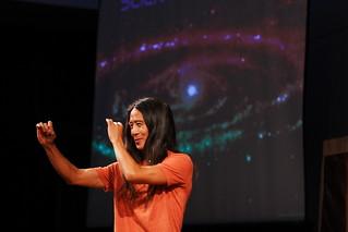 Kealoha - Science Poetry Life - TEDxHonolulu 2011 | by TEDxHonolulu