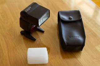 C07151 Canon Speedlite 420EX | by davidnaylor83