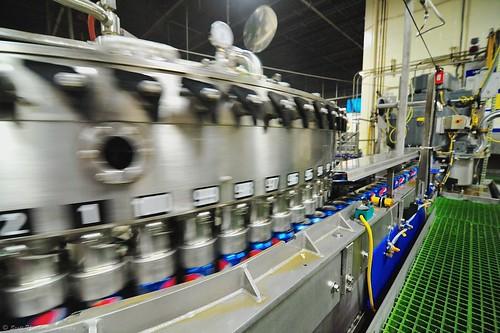 plant newyork motion blur industry nikon industrial cola machine fast pop pepsi soda cans cicero manufacturer manufacturing uwa filler d700 uniitedstates tokinaatx116prodxaf1116mmf28 scottthomasphotography