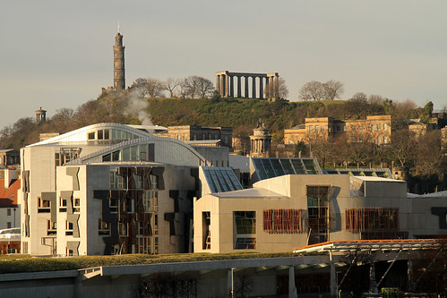 Scottish Parliament 3 | by Ronnie Macdonald