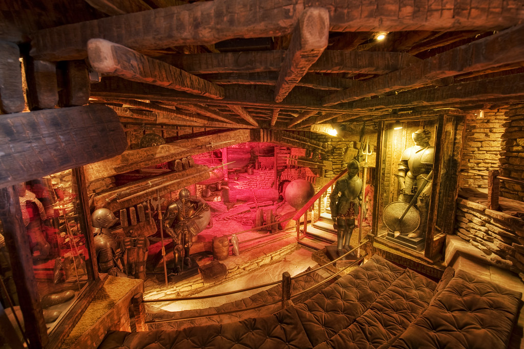 Jackie Treehorns The House On The Rock Thegoldensieve Co Flickr