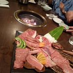 Ishigaki Beef! Apparently before there was Kobe Beef, there was Ishigaki Beef.  Nothing like having the true original! It was SO AMAZING!!!