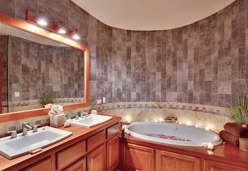 Grand Caribe master bath | by Grand Caribe