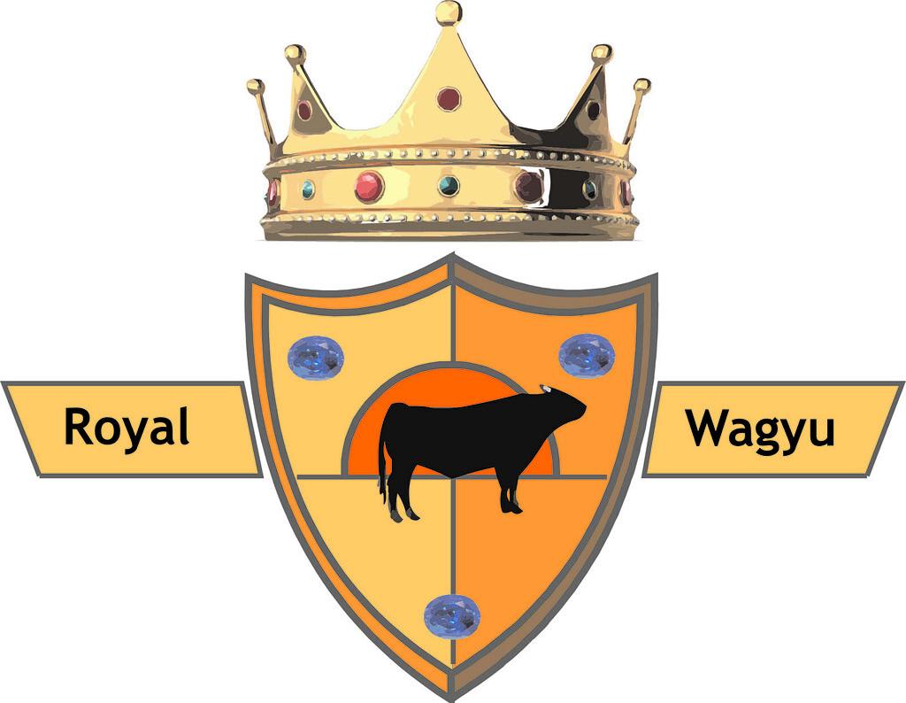Logo Royal Wagyu Toro Dorado Amsterdam The Netherlands Am