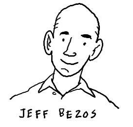 Jeff Bezos | by dgray_xplane