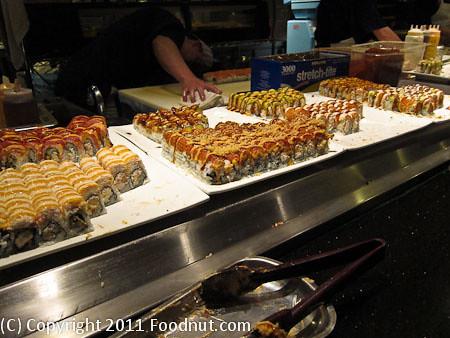 kome buffet daly city 0009 www foodnut com kome buffet d flickr rh flickr com kome sushi buffet dinner price