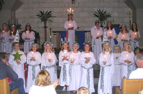 Sarasota - Lucia Pageant (2005) | by roger4336