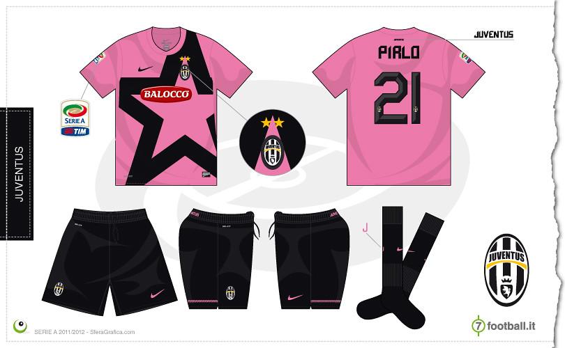 785f4bbcd54 ... Juventus away kit 2011 2012