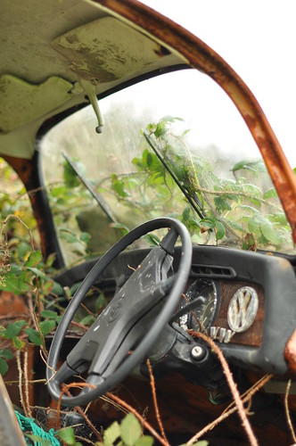 dashboard and windscreen | by Keith_Lowry