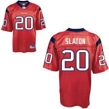 Texans-20-Slaton-Red-Jersey