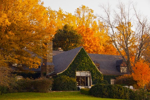 autumn virginia farm