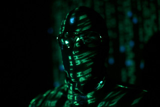 Ninja Hacker | by dustball