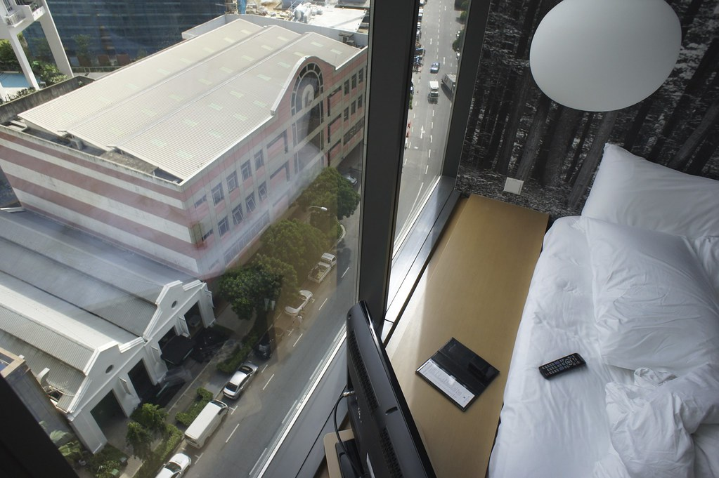 Studio M Hotel_38