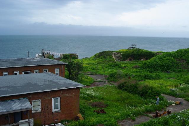 Great Gull Island, NY