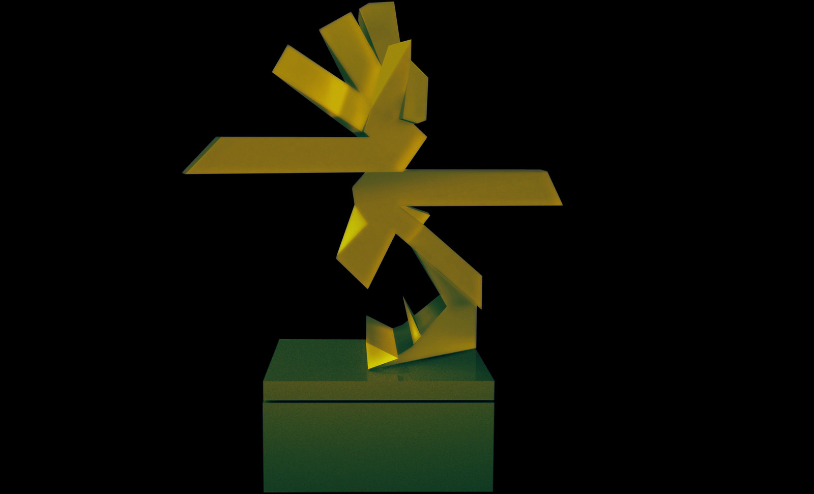 Escultura MAM mx 037