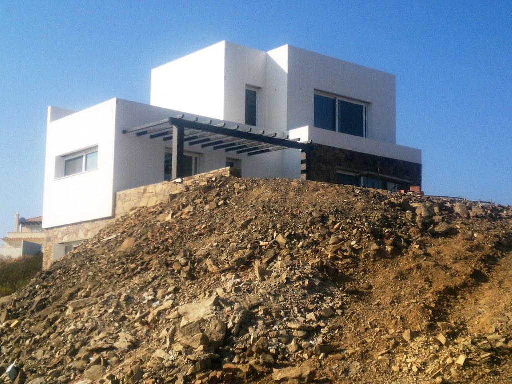 Villa individuelle moderne à vendre en Portugal Algarve av ...