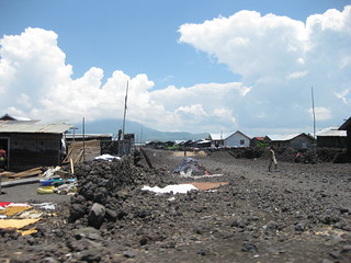 Outskirts of Goma, Congo | by Advantage Lendl