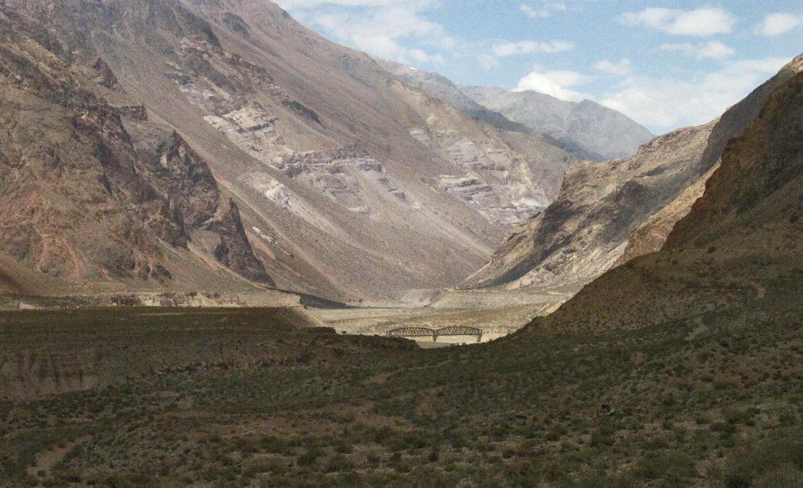 Mendoza 317