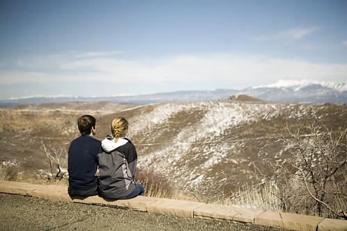 The Drive Through Mesa Verde | by epiøne