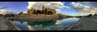 Catedral de Palma de Mallorca | by Vvillamon