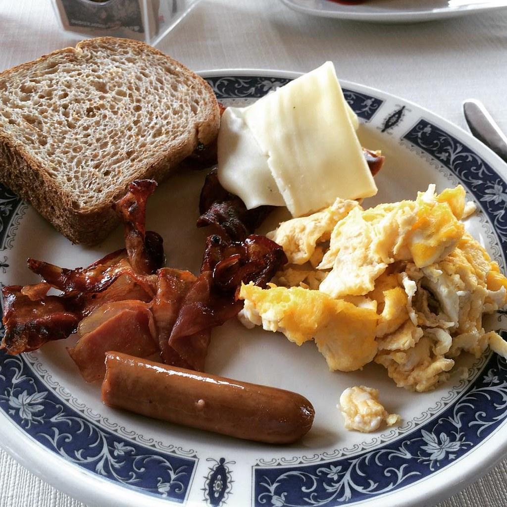 La Colazione E Il Pasto Piu Importante Della Giornata Qu Flickr