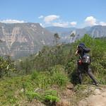 Mi, 26.08.15 - 11:00 - Wanderung Catarata de Cocta