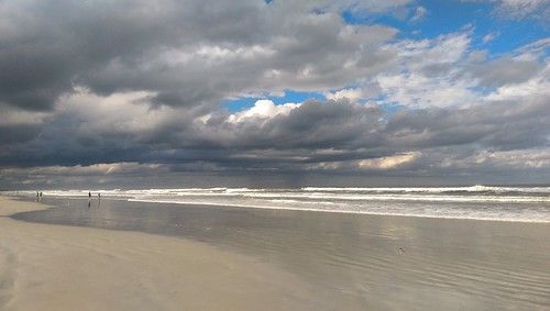 ocean sea beach florida nsb beachfront newsmyrnabeach floridabeaches volusiacounty