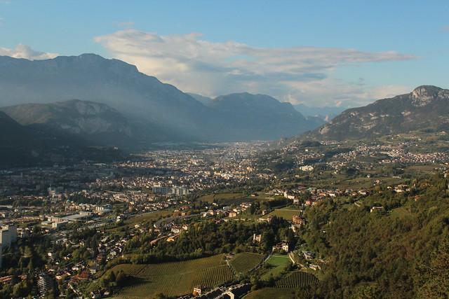 Trento: Cloud City