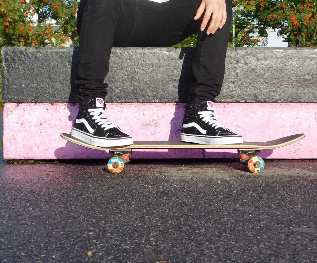 skate vans