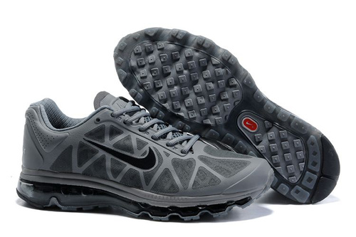 San Francisco 1ed78 1c0d5 Nike Air Max 2011 Men Grey | The Air Max Jordan Fusion:Is th ...