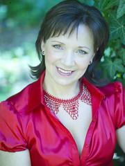 2007. augusztus 14. 15:15 - Sebestyén Márta, ének