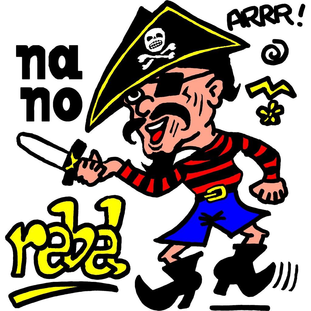 NaNoRebel avatar