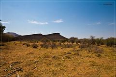 Marakele-Nationalpark