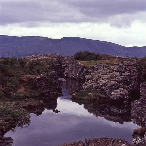 "Image titled ""Þingvellir, Iceland."""