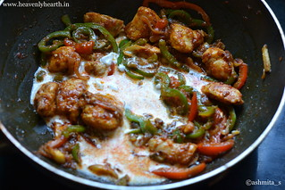 Thai Red Chicken Curry | by ashmita_s