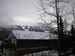 火, 2012-02-21 08:25 - 宿のベランダからの眺め
