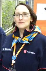 Dagmar Biermann (Essen, Germany)