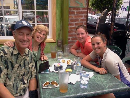 Mike, Suzie, Lorraine & Brittany | by wa6prb