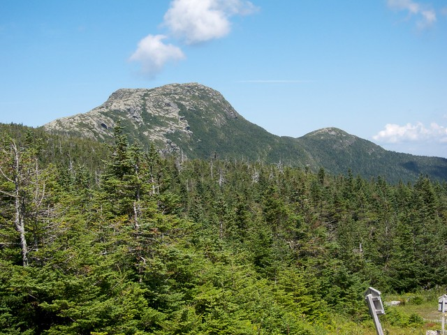2:53:40 (67%): vermont hiking mtmansfield greenmountains longtrail