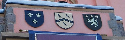 Castle Crests | by Gator Chris